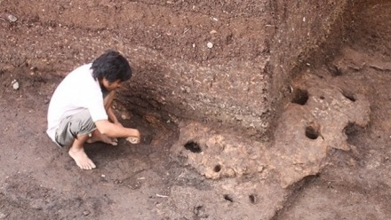 Archaeologists uncover ancient trading network in Vietnam