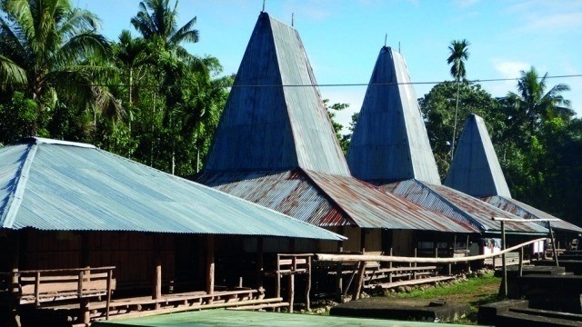 Indonesia Field School 2020