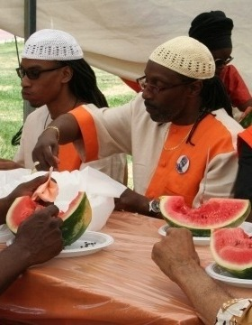 Anthropology Seminar: Culinary Redemption among African Hebrew Israelites