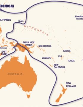 Comparative Austronesian Relationship Terminologies