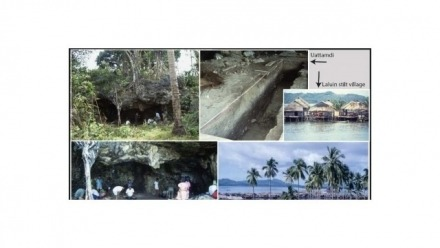 The Spice Islands in Prehistory: New Data and Thoughts, 25 years later