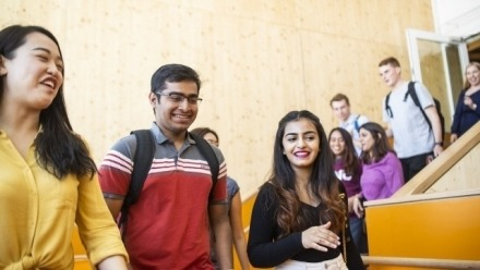 Apply now for Postgraduate Study in Semester 2