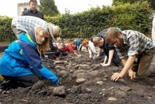 Archaeology and Anthropology Field Schools