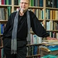 Professor Matthew Spriggs