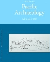 Journal of Pacific Archaeology (Special Edition)