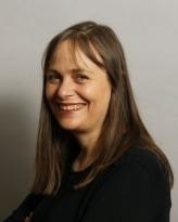 Ms Helen Daniel