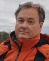 Mr Reidar Solsvik